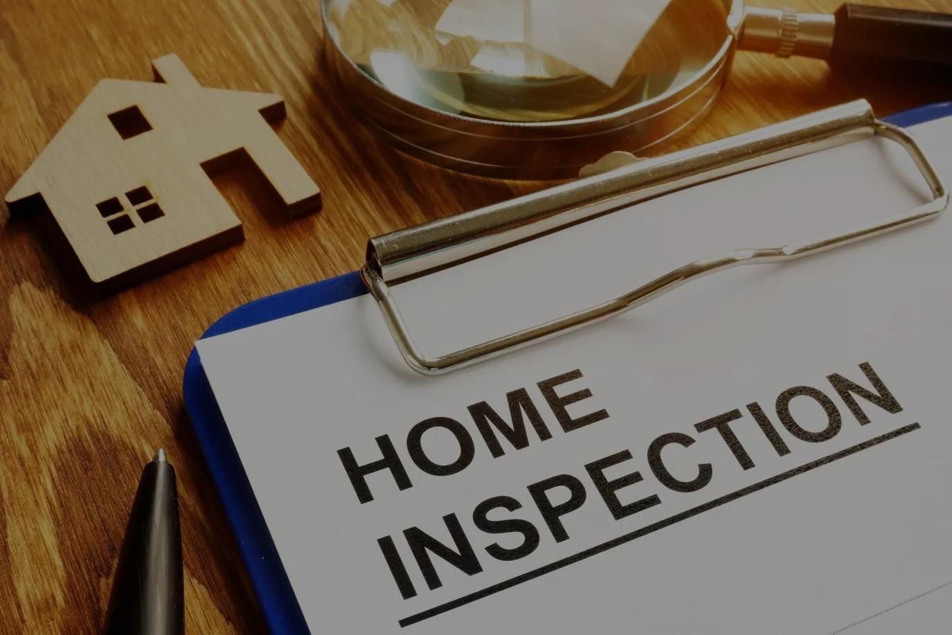 home inspector near me Marion IA